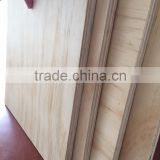 15mm commercial grade plywood manufacturer/marine plywood for trailer