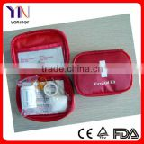 CUTE first aid kit manufacturer CE