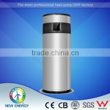 All in one heat pump solar water pump water heater air to water heat pump china suuplier