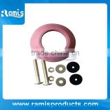 toilet flush valve repair kit