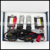 35W hid kit xenon H4 bi xenon H4 bixenon kit 4300K 5000K 6000K 8000K xenon kit hid conversion kit headlight bulbs