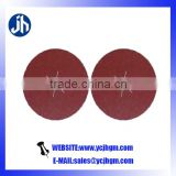 color ceramic fiber abrasive polishing stone low price for metal/wood/stone/glass/furniture/stainless steel