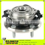 513272 52060398AD 52060398AC 52060398AE Auto parts front wheel hub bearing kit for Jeep Wrangler 3.6L V6 Gas 2012 - 2015