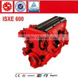 Euro3 Dongfeng Cummins ISXE 600 Engine Assembly for Truck