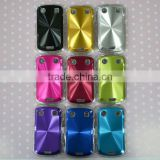 Aluminum and metal cases for Blackberry