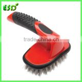 ESD Car Detailing Products Contoured Tire Brush