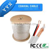 RG59 Coaxial cable drum packing