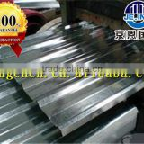 cheap corrugated metal roofing steel sheet fence panels