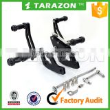 TARAZON motorcycle body kits rear sets suit for kawasaki VN900C