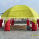 Most popular professional large advertising inflatable tent