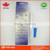 Urine Rapid home pregnancy fertility test kits for women