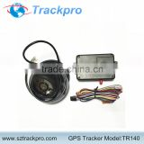 RS485 bus car camera with gps tracker