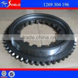 Truck Replacement Parts Sino Truck Transmission Part for Truck ZF Manual Gearbox 1269304196.