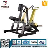 YD-4806 Seated Row amazing fitness incline chest press hammer strength machine