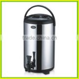 factory restaurant and home hotel stainless steel milk tea warmer bucket H-120