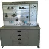 Basic hydraulic training device,Educational trainer Vocational teaching equipment GTHT-0002,