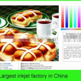china shanghai supplier factory price canvas oil painting indoor and outdoor digital inkjet composite media