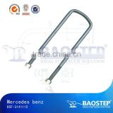 For Mercedes Benz truck steel leaf spring u-bolt