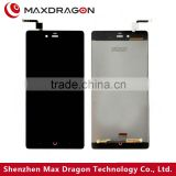 LCD Display + Touch Screen Digitizer Assembly Replacements For ZTE Nubia Z9 Max NX510J