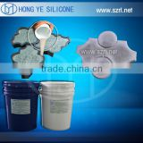 Molding Silicone Rubber for Artificial stone,concrete statue molds,garden statue molds