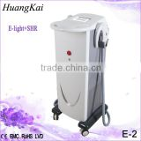 Top Requirement CE Passed E-light SHR Hair Removal Machine
