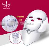 Anti-aging Most Popular Products Pdt Machine Whiten Skin Wrinkle Wrinkle Removal Removal Face Mask Led Mask 7 Colors In Alibaba