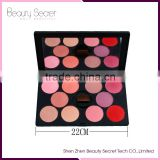 Makeup Palette Chinese High Quality Makeup Brands 10 Color Blush Palette Baked Blusher