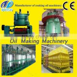 Cooking oil making line/Edible oil making line/corn oil making machine factory