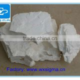 ISO quality kaolin for ceramics