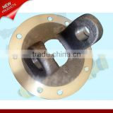 High precise types ofTransmission Shaft parts flange yoke types of Transmission Shaft parts