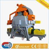 high gradient magnetic separator-magnetic equipment