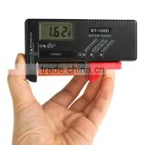 New Universal LCD Digital Battery Tester 1.5v AA /AAA /C/ D 9V Battery Load Tester Button Cell Checker