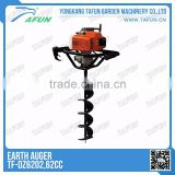 2017 New Hammer Drill Gasoline Engine