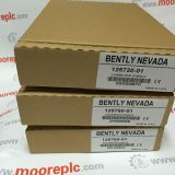 FACTORY SEAL BENTLY 128275-01E   BENTLY NEVADA 128275-01E