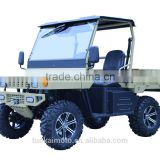 44KW powerfull 800cc EPA Differential lock Utility UTV CVT 4x4/4x2 drive with EPS LED waterproof lights (TKU800-T2)