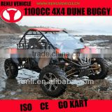 RENLI 1100cc 4x4 Crazy Cross Go Kart