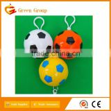 Custom Logo Printed Promotional High Quality Custom Disposable Golf Ball Poncho for promotion