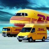 dhl air freight rates logistics company Shenzhen shipping agent air cargo from China to America