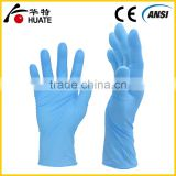 Powder Free type Medical,Food and Industrial Use Disposable Nitrile Examination Gloves Nitrile Glove
