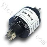 Customized Collector 4 Circuits High Current Slip Ring (Plus),Replace The Mercury Slip Ring