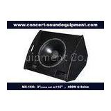 PA Sound Equipment 400W 3\