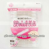 Japan Cotton Swabs for Babies (Individual Package Per Piece) 100p Wholesale