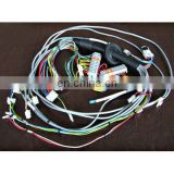 Wiring harness subassembly, cable assembly wire