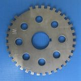Special precision stainless steel industrial equipment parts