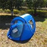 Polyester Fabric Waterproof Pop Up Tent Waterproof