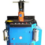 Rotary Angle sawing machine, aluminum alloy Angle cutting machine, aluminum alloy sawing machine
