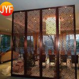 China Manufactory Decorative modern living folding screen room dividers for lobbly
