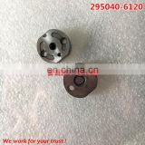 Good quality Common Rail Control Valve Orifice Plate 295040-6120,295040-6220,295040-6280