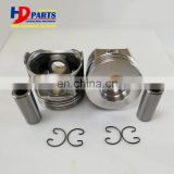Diesel Engine Spare Parts V2403 Engine Piston 1G790-2111