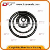 Hot Selling NBR/Viton/PU O Ring D Ring X Ring for Excavator                                                                         Quality Choice